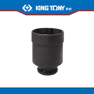"King Tony #64K975M, 3/4"" Drive Axial Nut Socket 75mm"