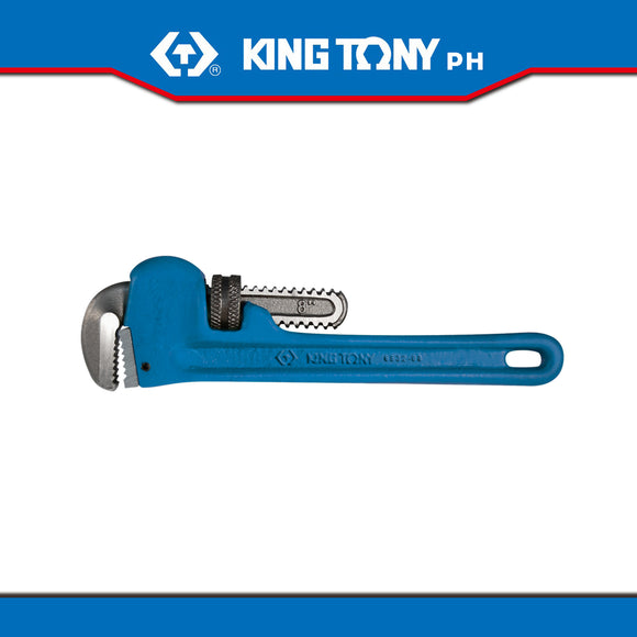 King Tony #6532, Pipe Wrench - United Solid Facility Inc.