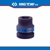 "King Tony #8514M/8534M, 1"" Drive Impact Budd Rear Wheel Socket (metric) - United Solid Facility Inc."
