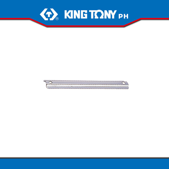 King Tony #870, Socket Rail
