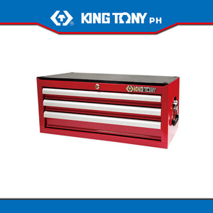 King Tony #87421-3B, 3 Drawers Tool Chest