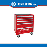 King Tony #87431-5BE, 5 Drawers Tool Trolley