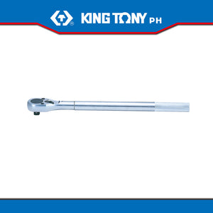 "King Tony #8779-32F, 1"" Drive Reversible Ratchet 32"""