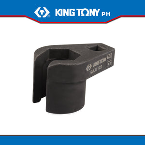 "King Tony #9AJ3132, 3/8"" Drive Oxygen Sensor Socket 22mm"