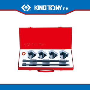 King Tony #9BF11, Drop Forged Coil Spring Compressor Set