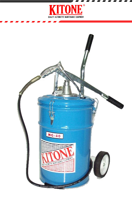 Kitone Manual Grease Pump - United Solid Facility Inc.