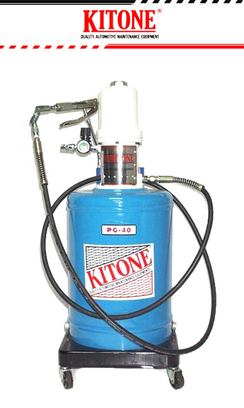 Kitone Pneumatic Grease Pump - United Solid Facility Inc.