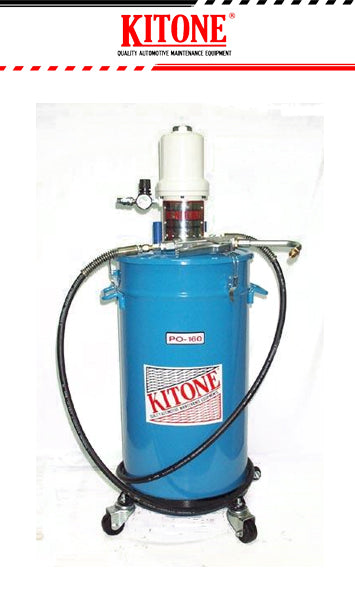 Kitone Pneumatic Oil Pump - United Solid Facility Inc.