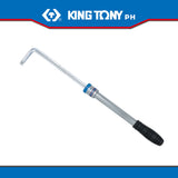 King Tony Adjustable Tire Wrench