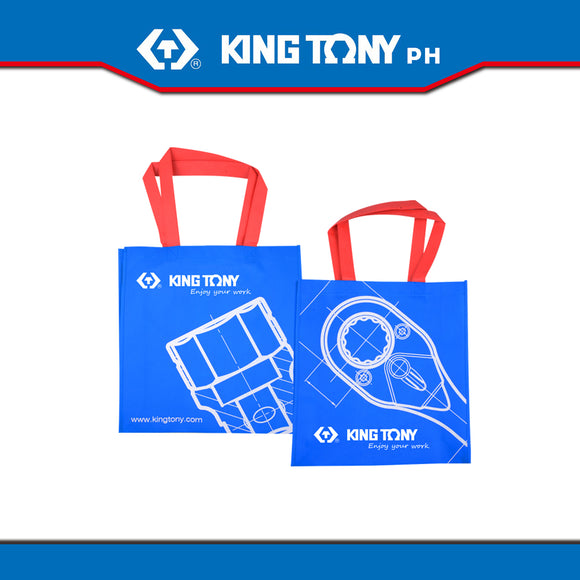 King Tony #ZS119, Ecobag (Rewards Program™)