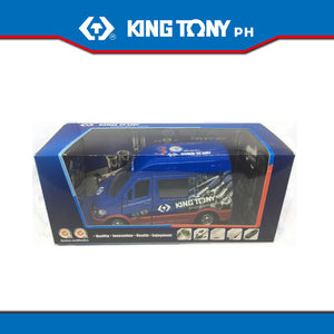 King Tony #ZS561, Limited Edition 30th Anniversary Die Cast Model (Rewards Program™)