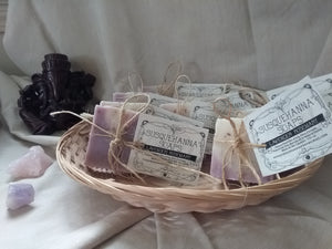 Lavender Rosemary All Natural Soap