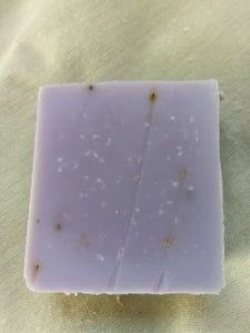 Lavender Spearmint All Natural Soap