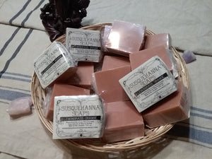 Lemongrass Orange All Natural Soap