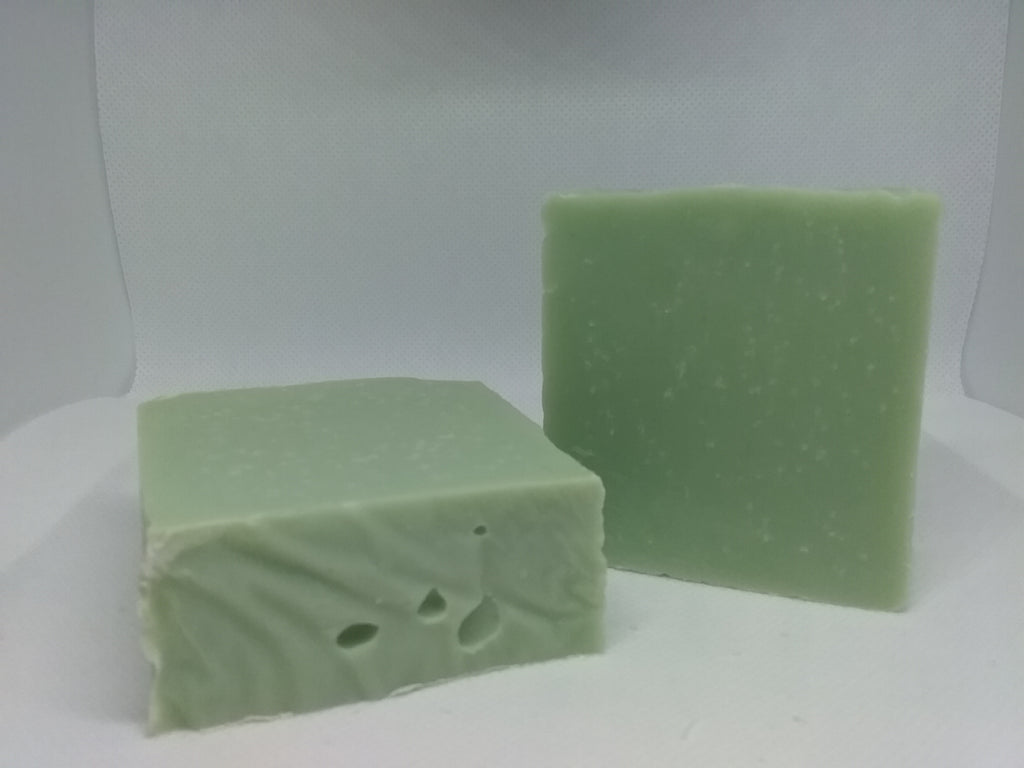 Tea tree Lime All Natural Soap