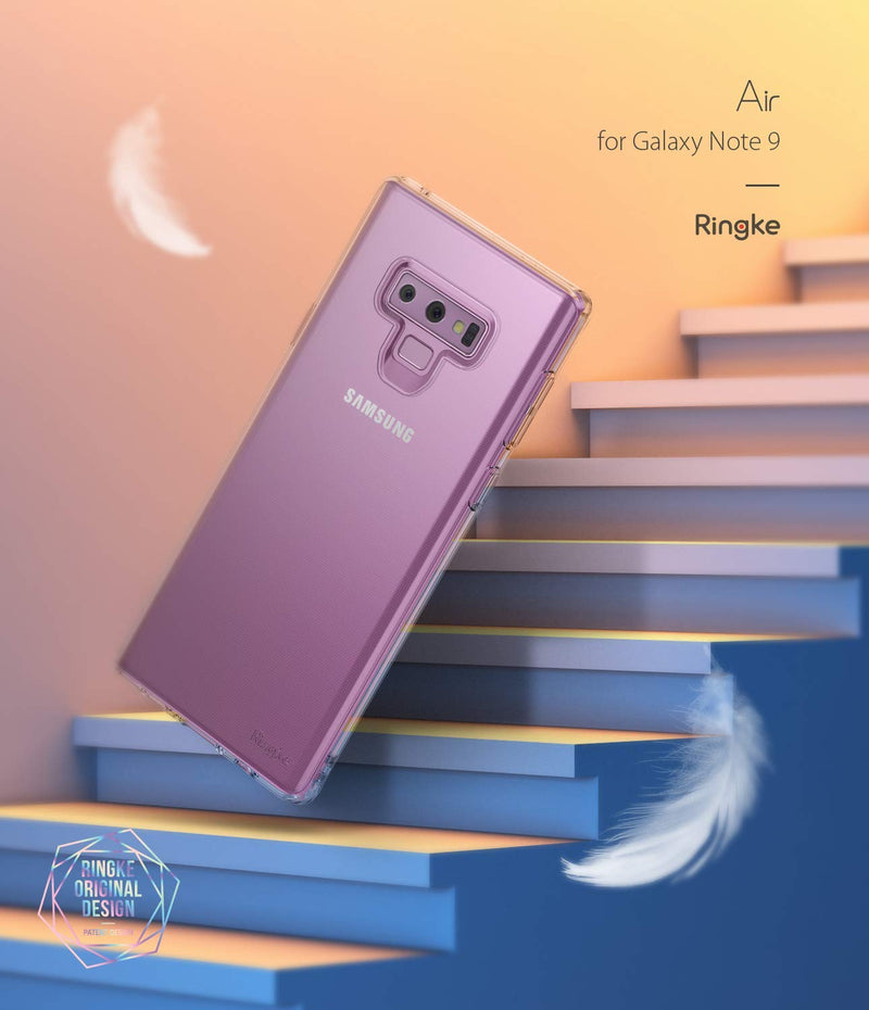Ringke Air Back Cover Case for Samsung Galaxy NOTE 9