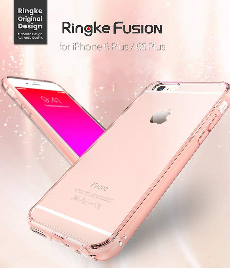 Ringke Fusion iPhone 6 Plus/6S Plus Case