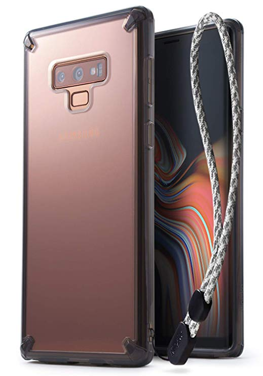 Ringke Fusion Samsung Galaxy NOTE 9 Case