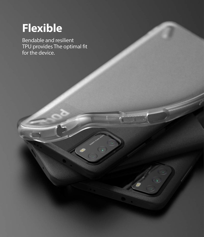 Ringke Onyx Back Cover Case for Xiaomi Poco M3