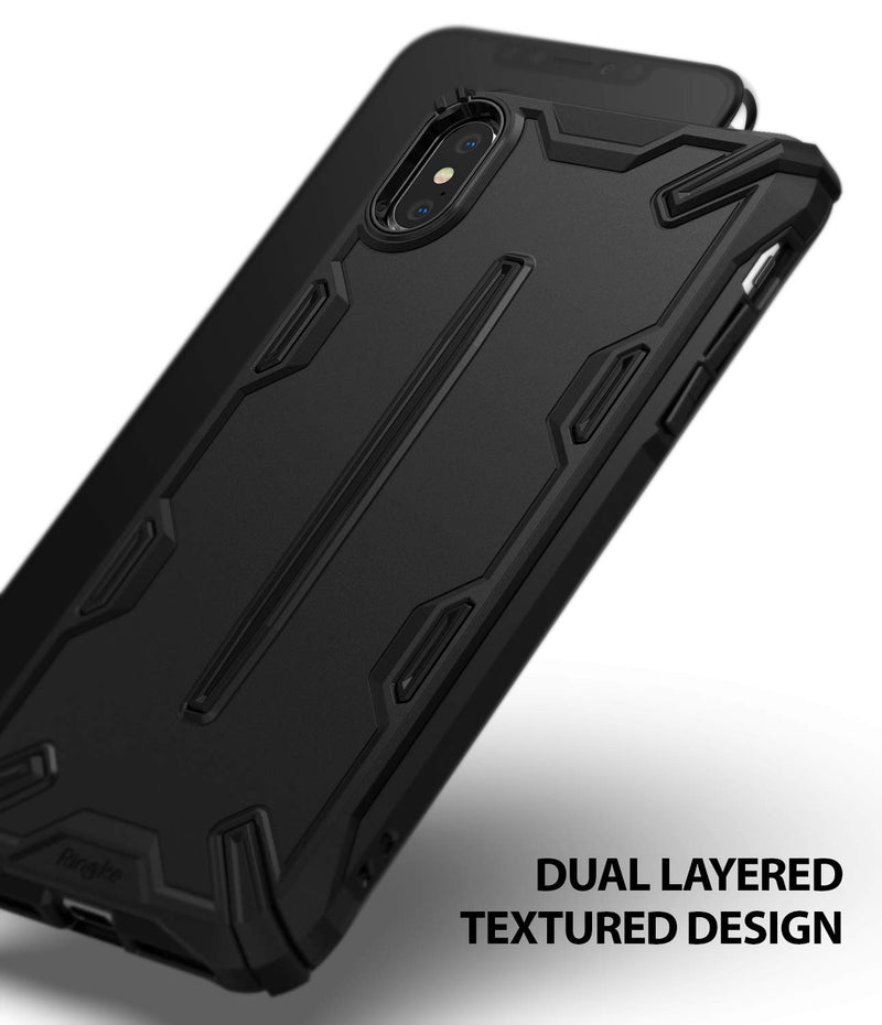 Ringke Dual-X iPhone X/XS Case