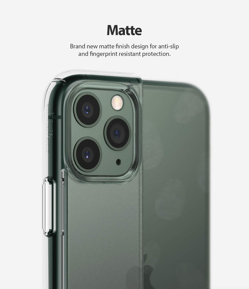 Ringke Fusion Matte iPhone 11 Case