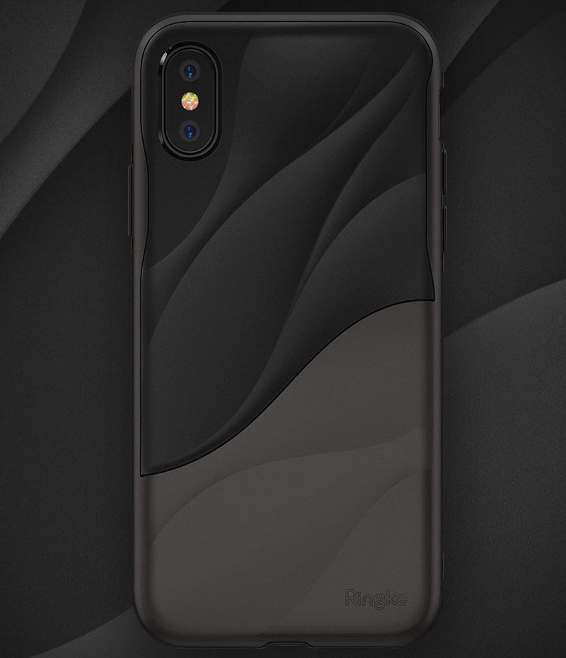 Ringke Wave iPhone X/XS Case