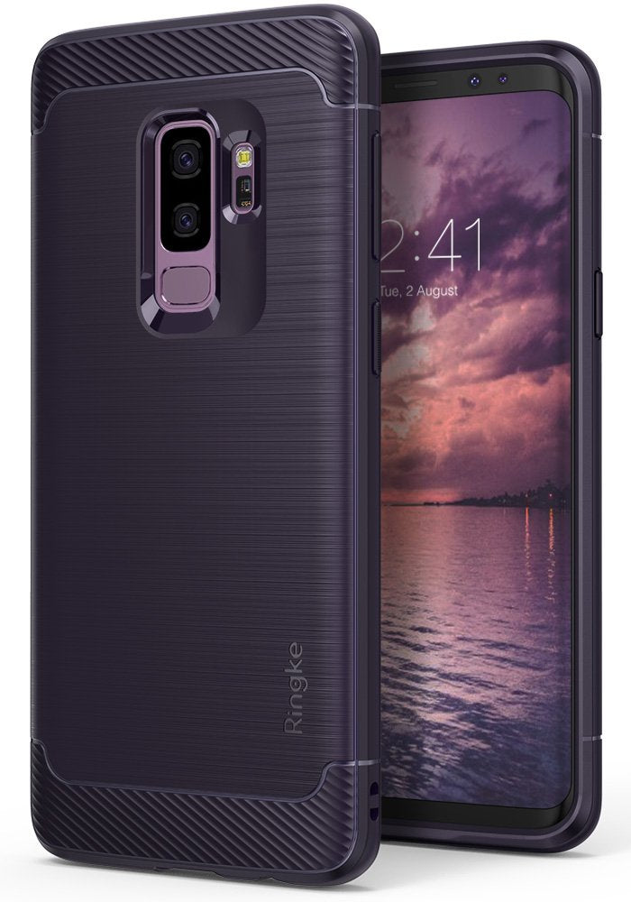 Ringke ONYX Galaxy S9 Plus Case