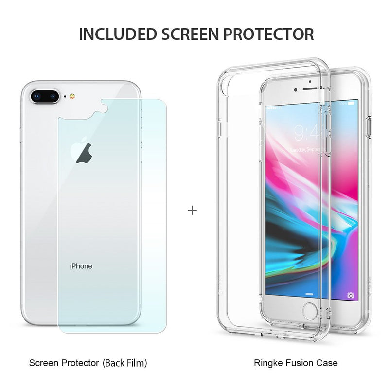 Ringke Fusion iPhone 7 Plus/8 Plus Case