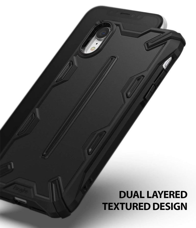 Ringke Dual-X iPhone XR Case Case