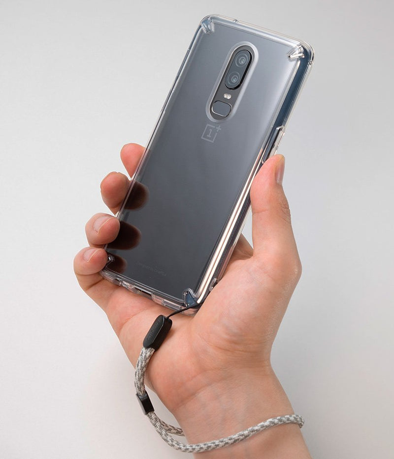 Ringke Fusion ONEPLUS 6 Case