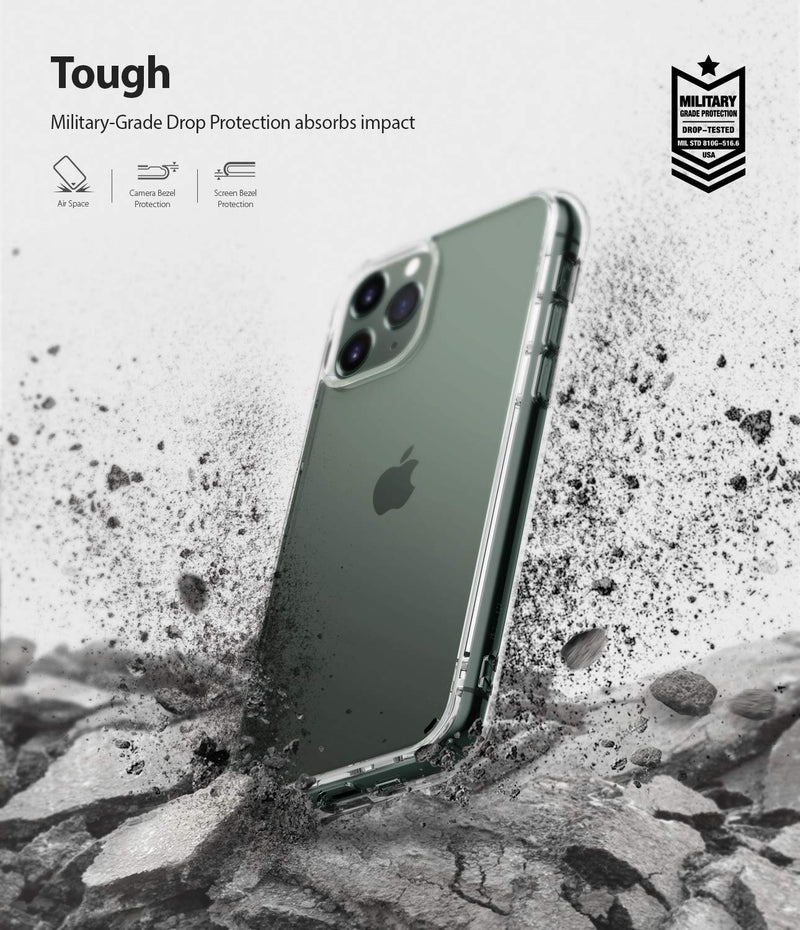 Ringke Fusion iPhone 11 Pro Case