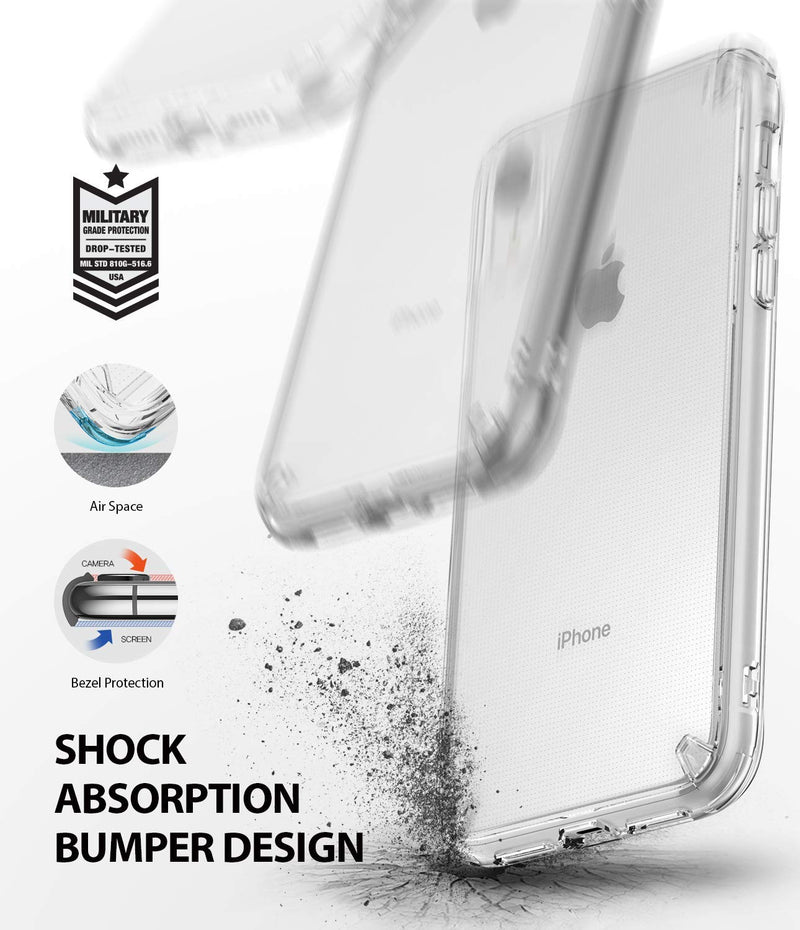 Ringke Fusion iPhone XR Case
