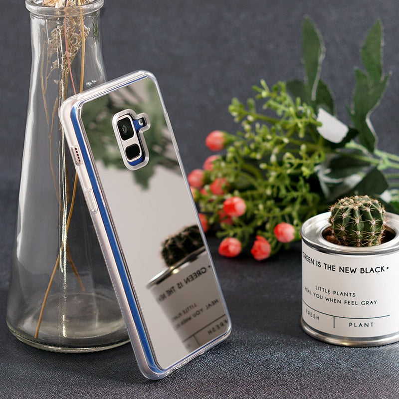 Ringke Mirror Galaxy A8 Plus 2018 Case
