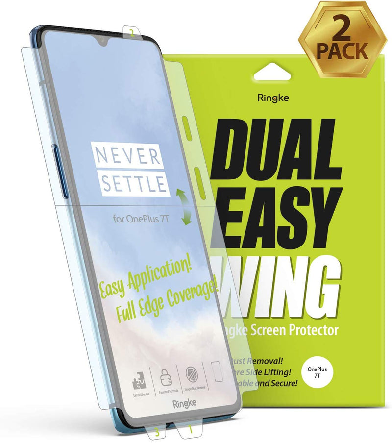 Ringke OnePlus 7T  Screen Protector