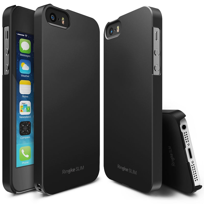 Ringke Slim iPhone SE/5S/5 Case