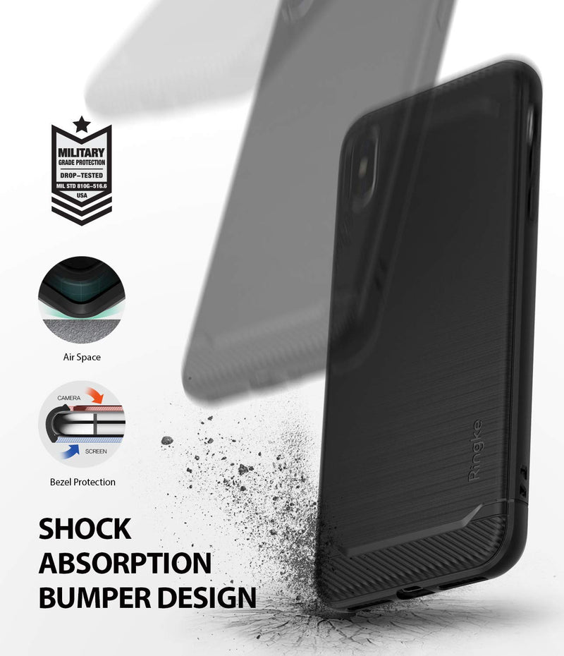 Ringke Onyx iPhone XS Max Case