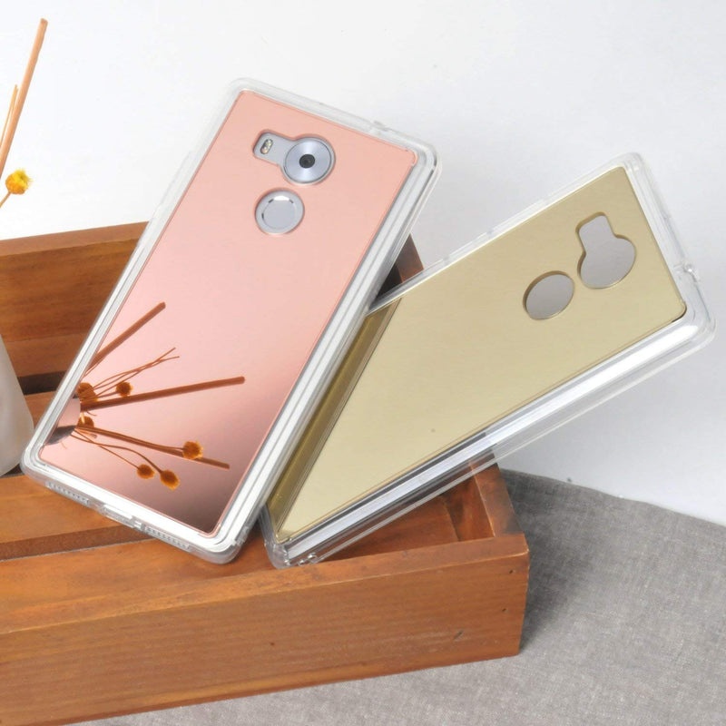 Ringke Fusion Mirror Back Cover Case for Huawei Mate 8