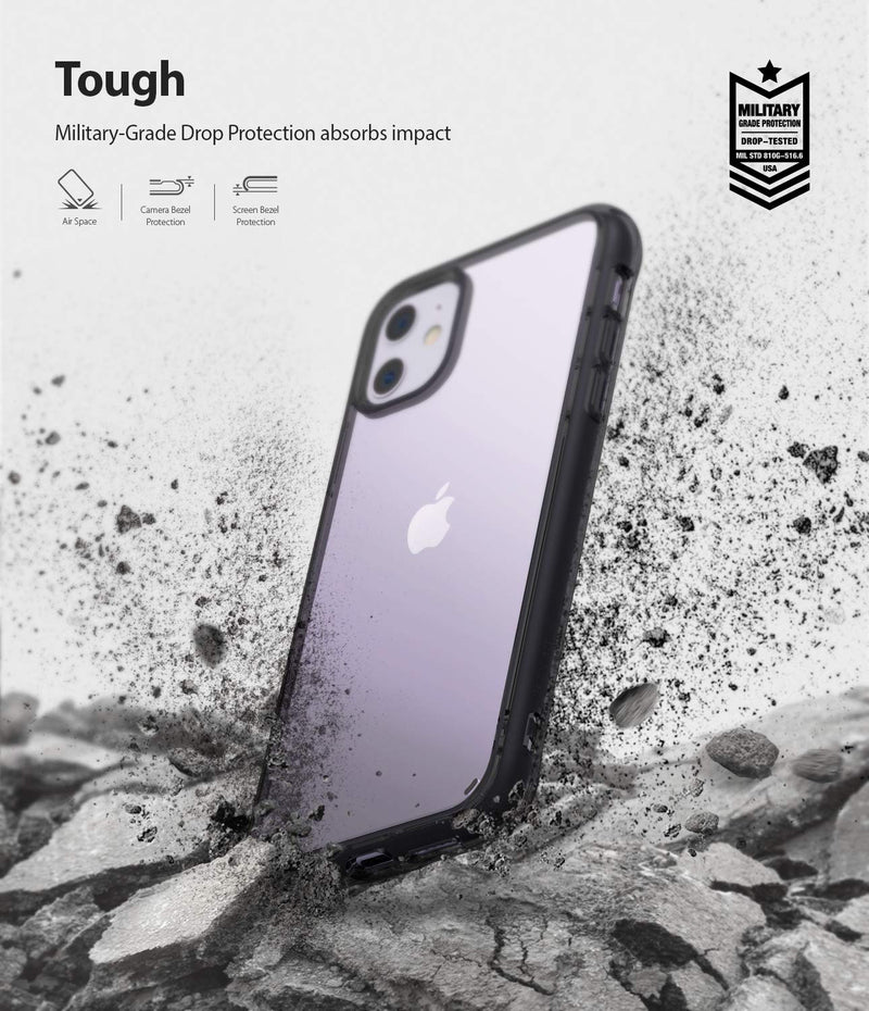 Ringke Fusion iPhone 11 Case