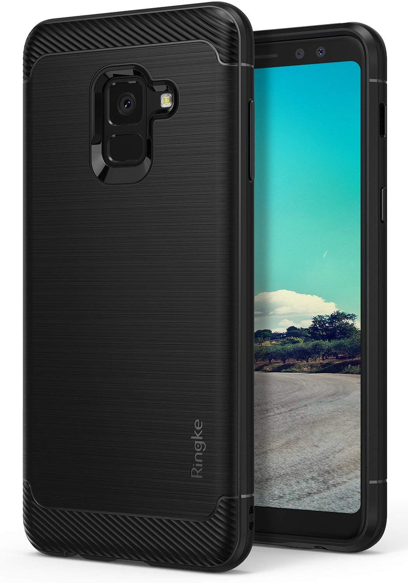 Ringke Onyx Galaxy A8 Plus 2018 Case