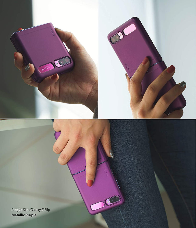 Ringke Slim Designed for Galaxy Z Flip