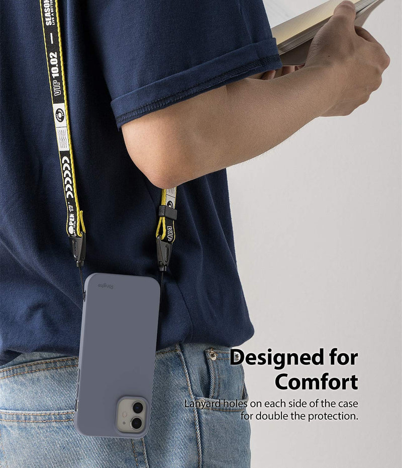 Ringke Air-S Back Cover Case for iPhone 12 Mini
