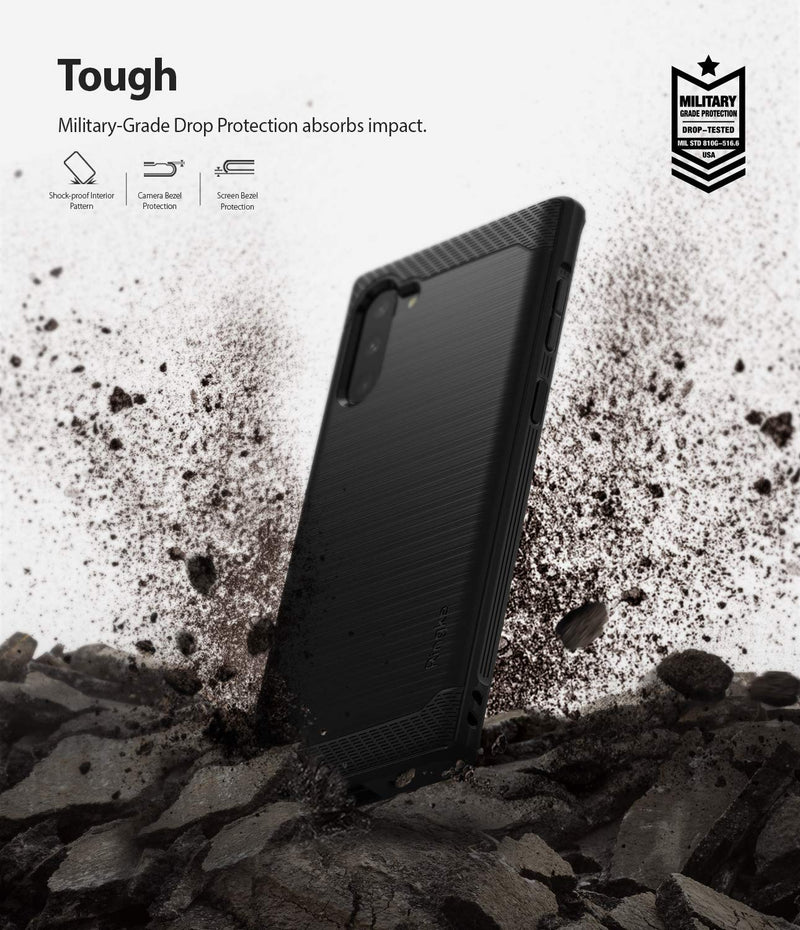 Ringke  Samsung Galaxy Note 10 Onyx Case