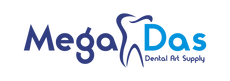 Logo for Mega Dental Art Supply, Inc. in Jessup, Maryland