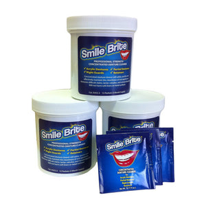 Smile Brite Denture Cleaner