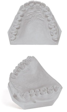 Garreco Mounting Stone Type III - Mega Dental Art Supply