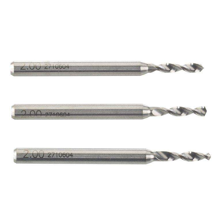 Carbide Twist Drills - Mega Dental Art Supply