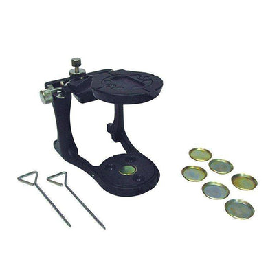 Deluxe Magnetic Articulator - Mega Dental Art Supply