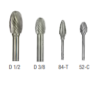 Carbide Bur Diamond Cut Fine - Mega Dental Art Supply