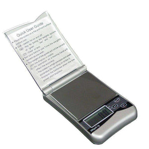 Mini Pocket Scale - Mega Dental Art Supply