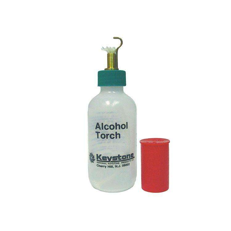 Plastic Alcohol Torch - Mega Dental Art Supply